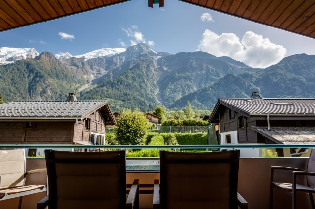 Location saisonniere Chamonix Appartement Saint Antoine
